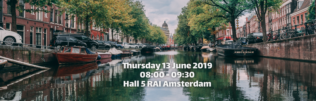 HeaDS EHA 2019 Satellite Symposium